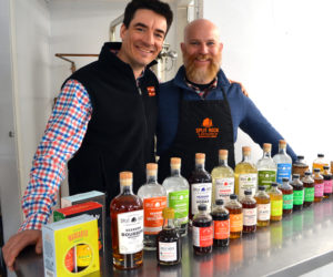 Split Rock Distilling Owners Purchase, Relocate Simple Syrup Business