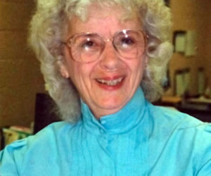 "<span class=""entry-title-primary"">Bernice ""Bunny"" Gamage</span> <span class=""entry-subtitle"">July 14, 1928 - June 1, 2018</span>"