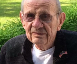 "<span class=""entry-title-primary"">David Reed</span> <span class=""entry-subtitle"">May 19, 1922 - June 7, 2018</span>"