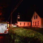 Massachusetts Father and Son Sustain Severe Burns in Explosion, House Fire on Dutch Neck