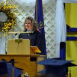 MVHS Graduates 50th Class
