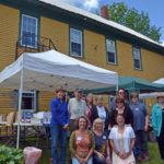 Whitefield Library Celebrates One-Year Anniversary with Open House