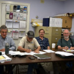 Whitefield Selectmen Consider Complaints About Office Hours
