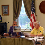 Public Advisory Committee Makes Recommendation for Streetlights