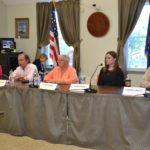 Wiscasset Candidates Express Views at Forum