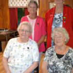 Wiscasset American Legion Auxiliary Installs Officers