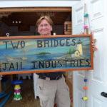 Jail Crafts Return to Creamery Pier in Wiscasset