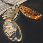 Opening Reception for 'Boat Show' is July 7
