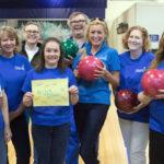 Bowl for Kids' Sake Raises Money for Youth Mentoring