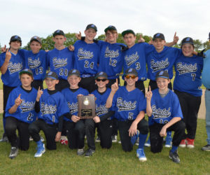 "<span class=""entry-title-primary"">Bristol wins Busline League baseball title</span> <span class=""entry-subtitle"">Bristol 7 - Oceanside 4</span>"