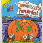 Canedy is Pumpkinfest T-shirt Design Winner