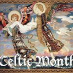 Celtic Month at St. Andrew's Episcopal Church