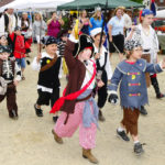 Children Invited to Li'l Pirates Costume Parade