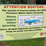 Volunteers Sought as Courtesy Boat Inspectors