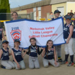 Diamondbacks win Medomak LL crown