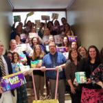 Bath Savings Institution Holds June Diaper Drive