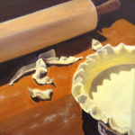 Elaine Abel New to Saltwater Artists Gallery
