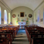 Free Guided Tours of St. Patrick's on July 1