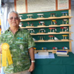 Handcrafted Award Marks 29th Sheepscot River Race