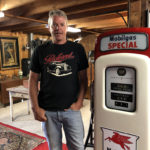 Harrises of Indian Trail Antiques in Great Race