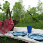Have a History-Inspired Picnic on International Picnic Day