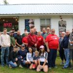 Jefferson Scoop Raises $2,000 for Fire Department