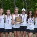 Lincoln Academy Wins State B Girls Tennis Title