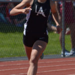 Tahlia Mullen wins third straight State 400 title