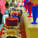 Lincoln Home Ice Cream Social