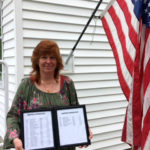 Lindstrom Remembers Those who Served