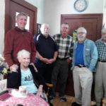 Waldoboro Lions Club Visitation