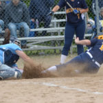 Lady Panthers send P.I. packing