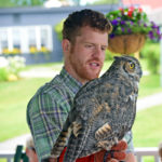 Chewonki's 'Owls of Maine' to Visit St. Andrews