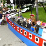 Fun, Fundraising, and Education at Pirate Rendezvous