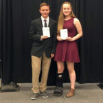 Local Middle-Level Students Receive Prestigious Awards