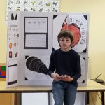 Montessori Students Present Year-Long Research Projects