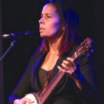 Rhiannon Giddens Plays to Sold-Out House