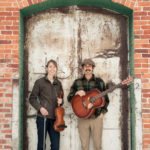 Sassafras Stomp Kicks Off Little Brown Church Concert Series