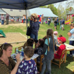 Sheepscot Valley Children's House Festival a Success
