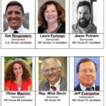 Six candidates Endorsed by Lincoln County Indivisible