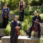 DaPonte to Present 'Summer Goulash' Concerts