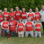 Whitefield softball wins SVAC championship