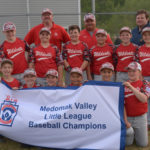 Wildcats win Medomak Valley Little League title