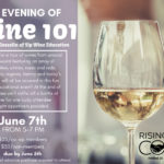 Wine 101 at Rising Tide Co-op