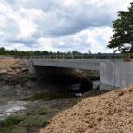 Bremen Dedicates New Heath Road Bridge to Longtime Firefighter