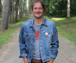 Bremen Musician Finds Inspiration in Woods and Coast