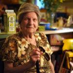 Bristol Woman, 98, Receives Boston Post Cane