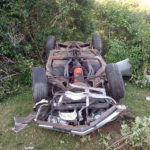Bristol Man Flown to Hospital After Corvette Crash Near Pemaquid Point