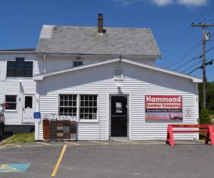 Hammond Lumber Co. to Close Bristol Location