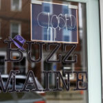Buzz Maine Closes in Damariscotta, Plans Relocation